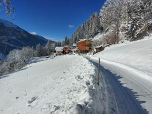 Winter Gasthof R